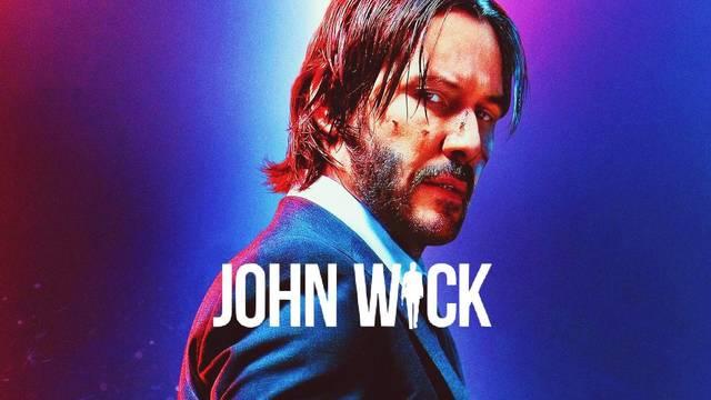 John Wick 4: El director habla sobre el estado de la producción