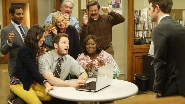 Parks and Recreation: Cómo ver el episodio especial de hoy