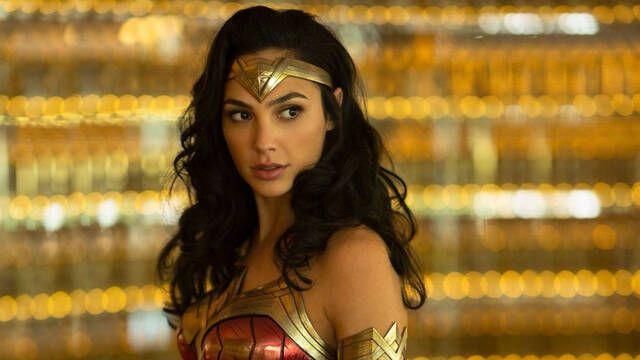 Wonder Woman 1984: El reparto felicita a Pedro Pascal por videollamada