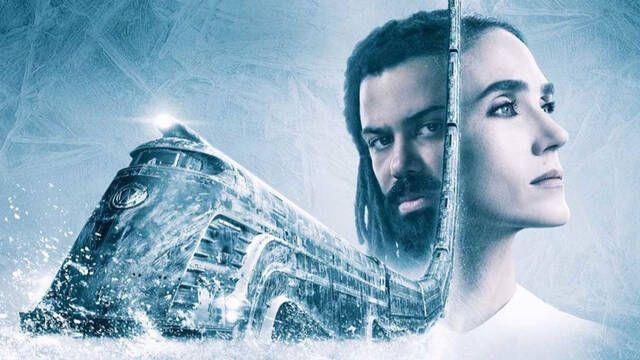La serie de Snowpiercer adelanta su estreno unas semanas