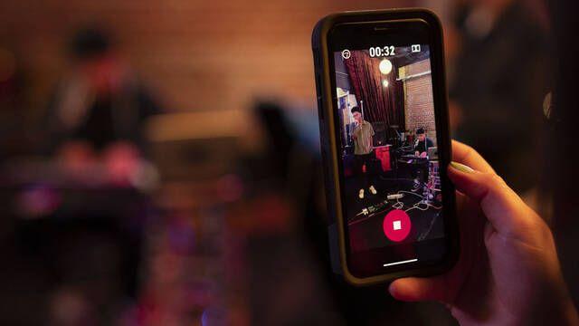 Dolby On, la nueva app para grabar música y vídeos de Dolby