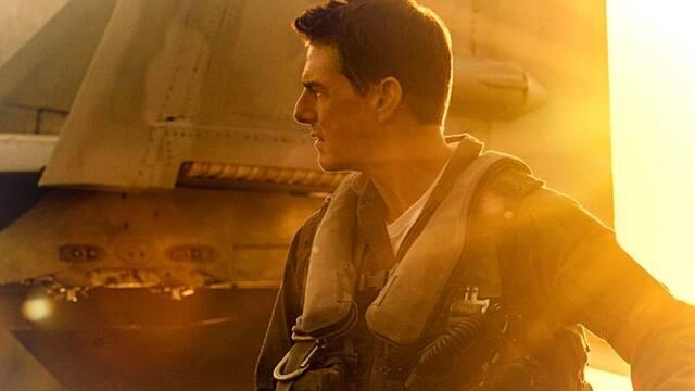 Tom Cruise se hace eco del retraso de Top Gun: Maverick por la pandemia