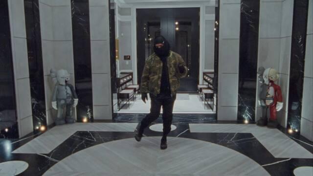 Drake presenta el baile que vas a hacer durante la cuarentena