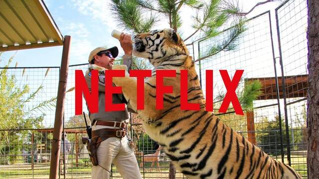 El popular documental Tiger King podría recibir un episodio más
