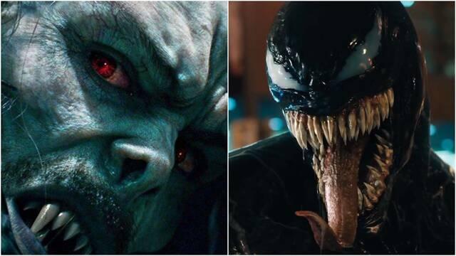 La esperada Morbius esconderá un guiño a Venom