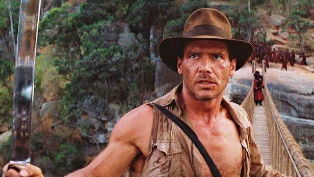 Indiana Jones 5 se retrasa y Harrison Ford tendrá ya 80 años
