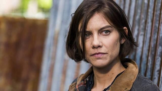 The Walking Dead: Lauren Cohan volverá a la serie, aunque su regreso no tiene fecha