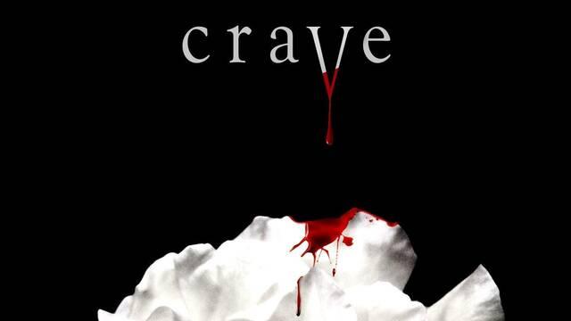 La novela de vampiros Crave llegará a la gran pantalla