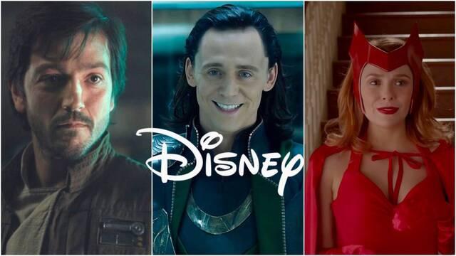 Disney+: Las series de Star Wars y Marvel barajan nuevas fechas de estreno