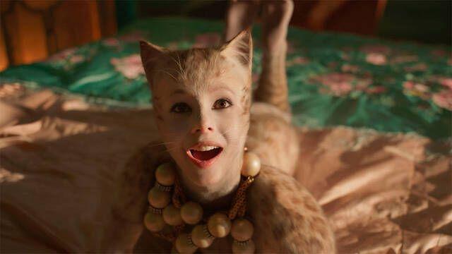 Cats: El rodaje de la polémica película fue un infierno según los trabajadores