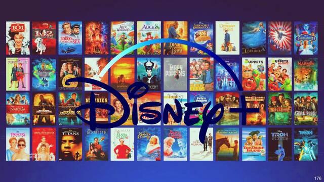 Disney+ supera los 50 millones de suscriptores de pago