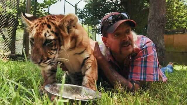 Tiger King: Fox y TMZ unen fuerzas para realizar otro documental