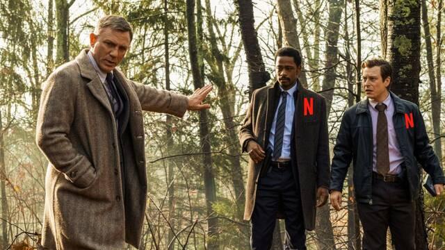Netflix compra las secuelas de Puñales por la espalda por 450 millones
