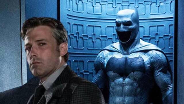 #MakeTheBatfleckMovie: Los fans piden el regreso de Ben Affleck como Batman