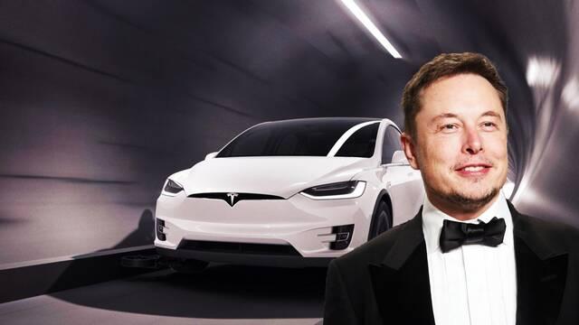 Las Vegas Loop: Este túnel de Elon Musk y su Boring Company no convence
