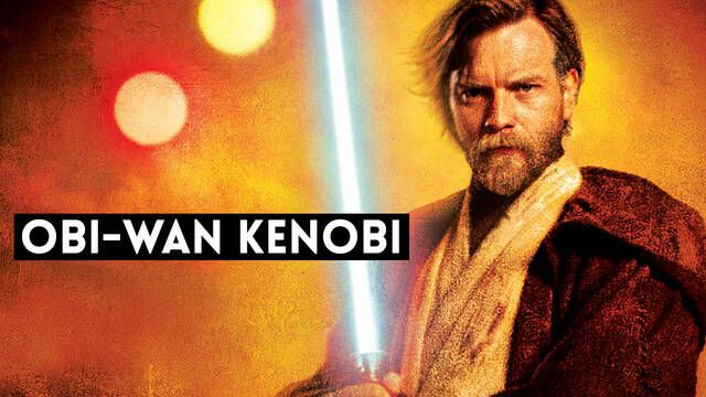 Obi-Wan Kenobi: Fecha de estreno, reparto, tráiler y detalles de la serie de Star Wars