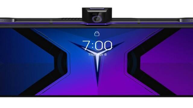 Lenovo responde a la rotura del Phone Duel 2: no era una versión final del producto
