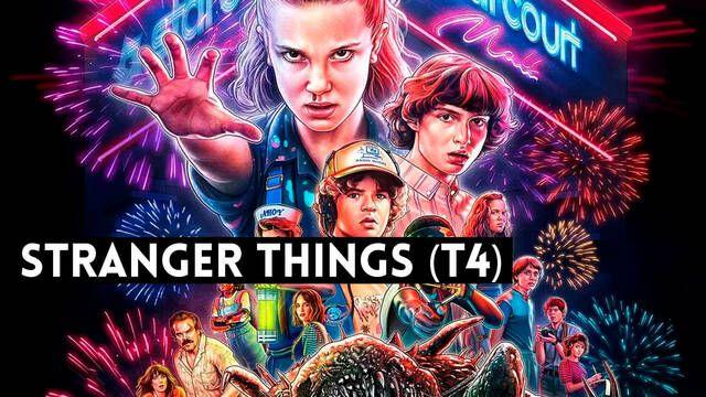 Stranger Things Temporada 4: Fecha de estreno, tráiler y detalles de la serie de Netflix