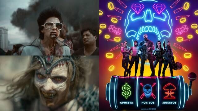 Army of the Dead: El film de Zack Snyder para Netflix presenta su nuevo tráiler