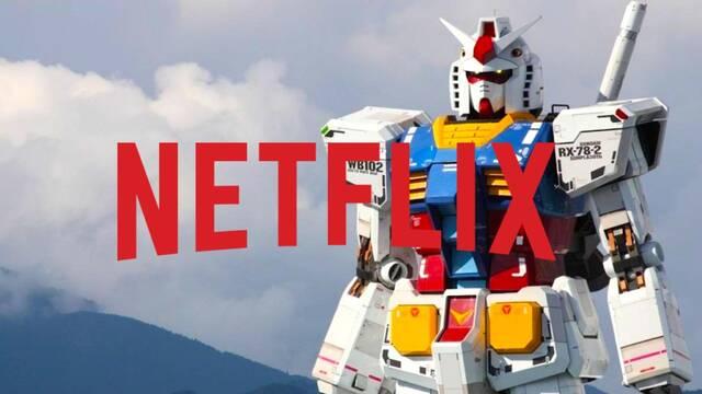 Gundam: Netflix está preparando una película en imagen real con Jordan Vogt-Roberts
