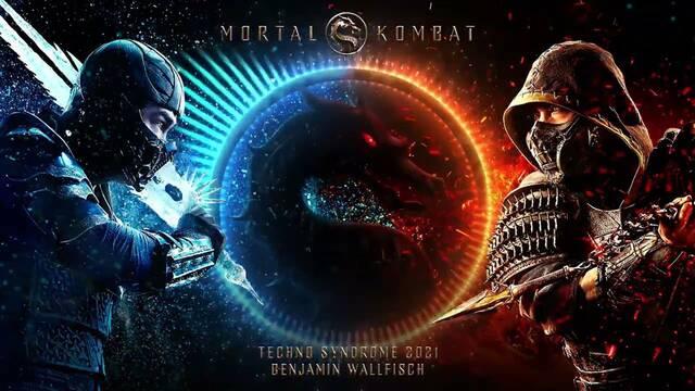 Mortal Kombat la película: Así suena la nueva versión del mítico tema musical