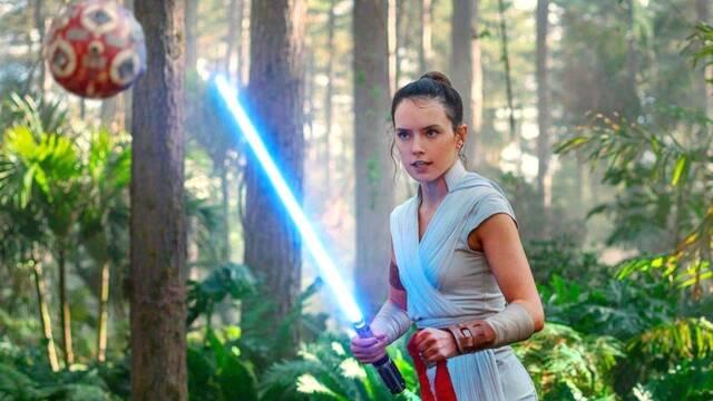 Disney estaría trabajando en un sable láser retractable 'real'