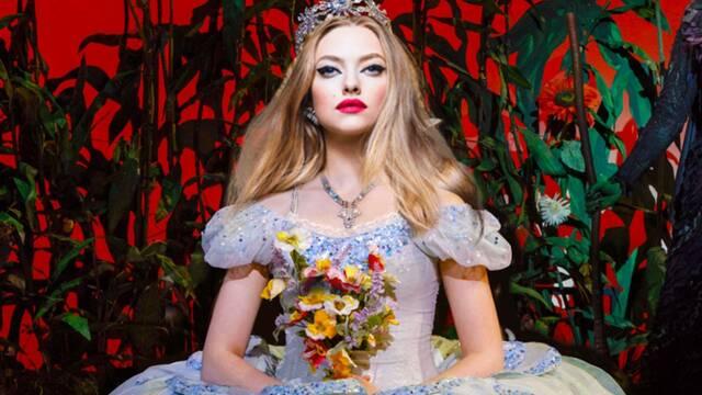 Wicked: Amanda Seyfried quiere ser Glinda en la película del musical
