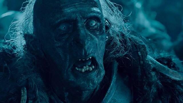 El Señor de los Anillos: El actor de Grishnákh revela su ataque de pánico durante el rodaje