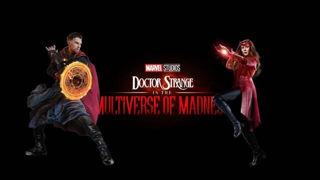 Doctor Strange 2 termina su rodaje esta semana, confirma Kevin Feige