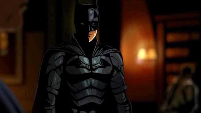The Batman: Adaptan el primer tráiler a una espectacular versión animada en 2D