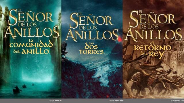 El Señor de los Anillos vuelve a los cines españoles en 4K a partir del 30 de abril