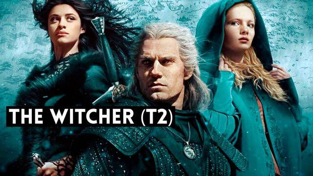 The Witcher Temporada 2: Fecha de estreno, historia y detalles de la serie de Netflix