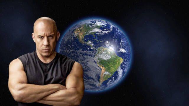 Fast 9: Su director habla del reto de llevar la saga de acción al espacio