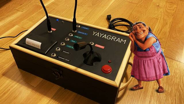 ¿Quieres que tu abuela use Telegram? Te presentamos el Yayagram