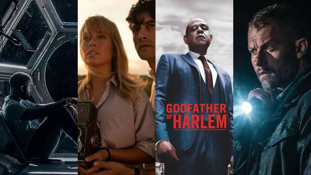 Estrenos de esta semana en Netflix, HBO, Prime Video y Disney+ (19 al 25 de abril)
