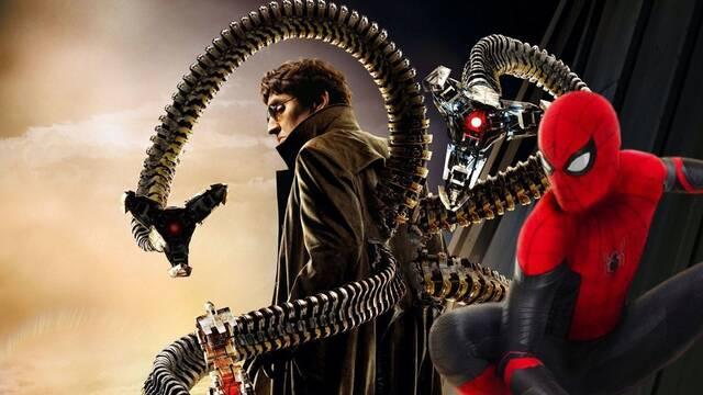 Alfred Molina habla de su regreso como Doc Ock en 'Spider-Man: No Way Home'