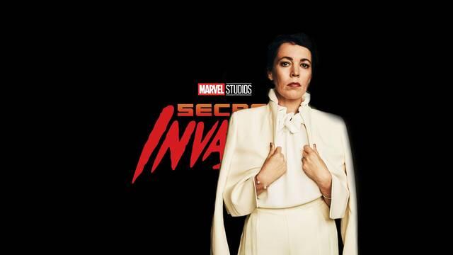 Secret Invasion: Olivia Colman en conversaciones para unirse a la serie de Marvel Studios