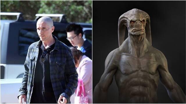 Thor Love and Thunder: Así se prepara Christian Bale para interpretar a su villano