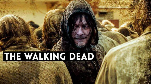 The Walking Dead Temporada 11: Fecha de estreno, todos los detalles y su historia