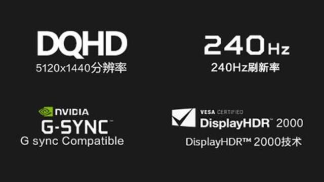 VESA aclara que el DisplayHDR 2000 con el que se promocionan algunos monitores no existe