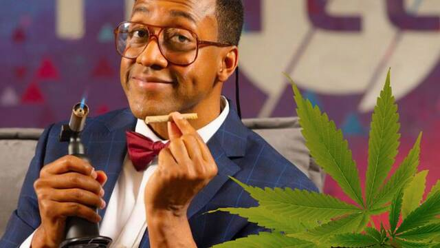 Steve Urkel ahora vende cannabis