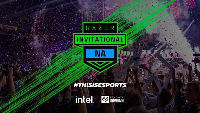 Razer anuncia una nueva edición del Razer Invitational 2021 en Norteamérica