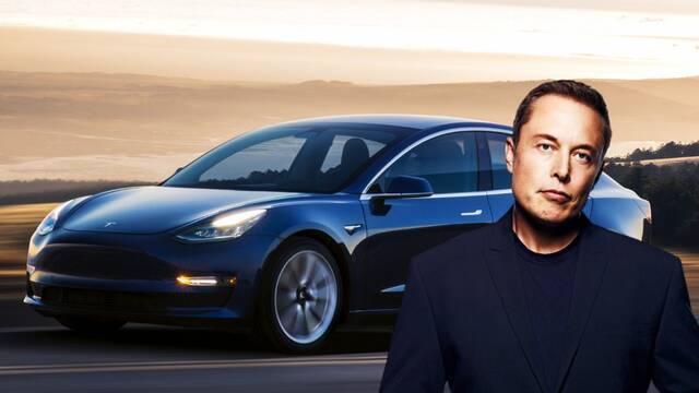 Elon Musk: El vehículo Tesla accidentado no estaba usado el piloto automático