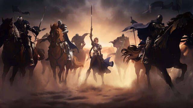 Riot anuncia el Campeonato Mundial de Legends of Runeterra