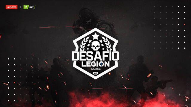 Lenovo comienza su Desafío Legion by Lenovo de Call of Duty: Warzone con 8000 euros en premios