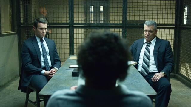 Mindhunter: Netflix y David Fincher en negociaciones para revivir la serie