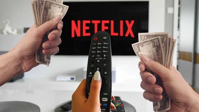 Netflix invertirá 17.000 millones de dólares en contenido propio durante 2021