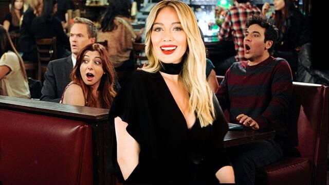 Cómo conocí a vuestra madre: Hilary Duff protagonizará el spin-off