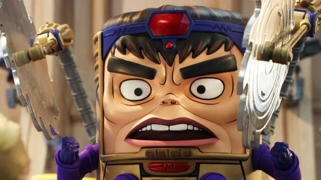La divertida Marvel's MODOK llegará a Disney+ el próximo 21 de mayo