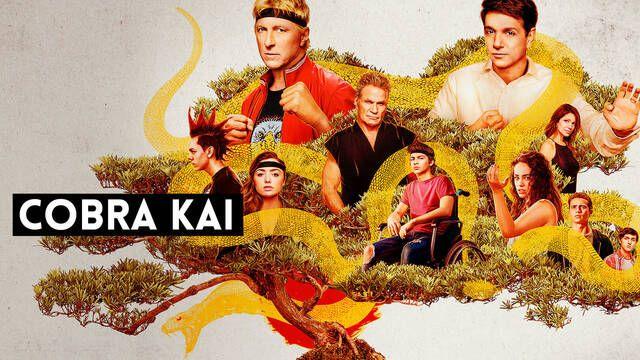 Cobra Kai Temporada 4: Fecha de estreno, historia y detalles de la serie de Netflix